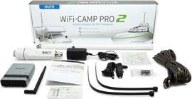 Alfa Network Wifi Camp Pro 2 Wifi Versterkingsset